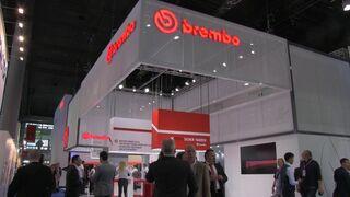 Brembo en Automechanika Frankfurt 2016
