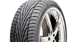 Nex, importador en exclusiva de los neumáticos Maxxis en España