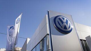 VW acelera la reparación de coches del 'dieselgate' en Navarra