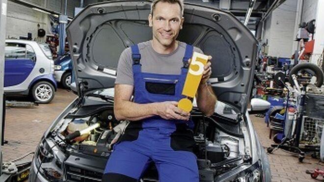 Garantía de 5 años en los productos de transmisión de Continental
