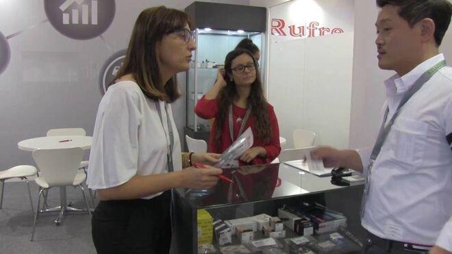 Rufre en Automechanika Frankfurt 2016