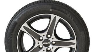 Grip 4000, nuevo neumático de Autogrip para SUV y crossovers