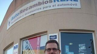 Auto Recambios Real, ganador de la promoción 'Moog te hace la vida fácil'