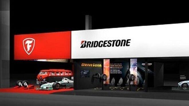 Bridgestone lanza Dueler A/T 001, un 'all season' duro para todo tipo de terreno