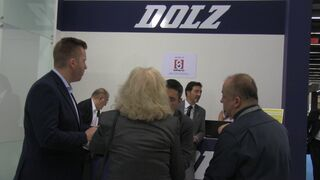 Dolz en Automechanika Frankfurt 2016