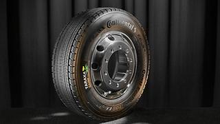 Continental lanza los primeros neumáticos con caucho de diente de león