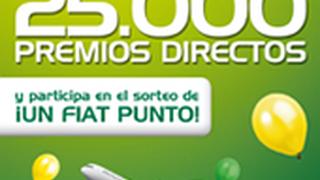 Feu Vert celebra su 25 aniversario con 25.000 regalos directos