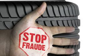 Todos unidos contra la importación de neumáticos no declarados