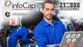 InfoCap / InfoTallerTv ya sobrepasa los 21.000 seguidores en redes sociales