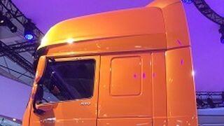Super Fuelmax, neumáticos de camión con calificación 'A' de Goodyear