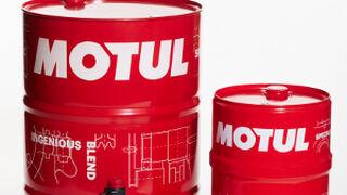 Motul estrena diseño para los envases de sus productos