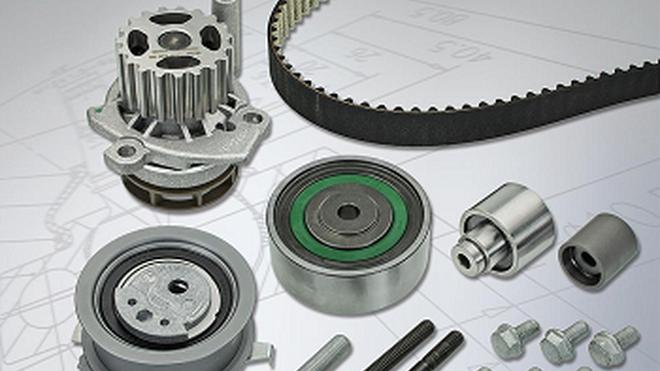 Nuevos kits de bombas de agua de Meyle para VW, Audi, Renault y PSA