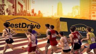 BestDrive arranca una campaña de patrocinio de pruebas de running