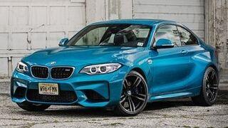 BMW llama a revisión por defectos en tornillos de anclaje