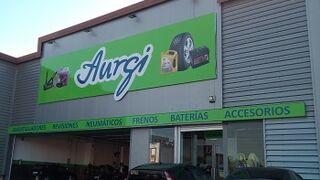 Aurgi abre un nuevo autocentro en Badajoz