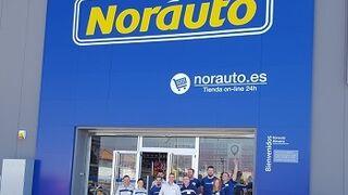 Norauto inaugura su primer centro en Almería