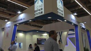 Car Repair System, presente en todo el mundo