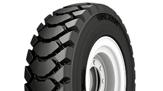 Alliance presenta sus nuevos neumáticos para excavadoras