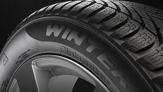 Pirelli presenta el nuevo neumático Cinturato Winter