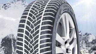 Goodyear sortea un viaje a Los Alpes con sus neumáticos all season y de invierno