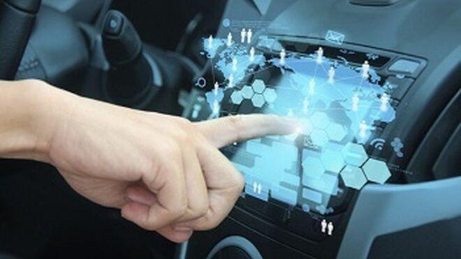 En 2020 habrá 61 millones de coches conectados
