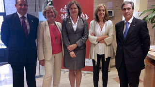 Los talleres de Zaragoza tendrán contacto directo con las aseguradoras