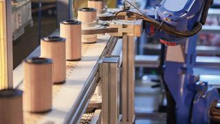 Filtron invita a conocer la precisión de sus líneas de producción