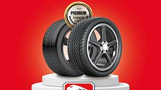 Neumáticos Soledad vuelve a promocionar su oferta en UHP