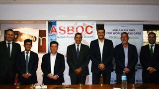 Los talleres de Asboc venderán neumáticos Nexen de forma más competitiva