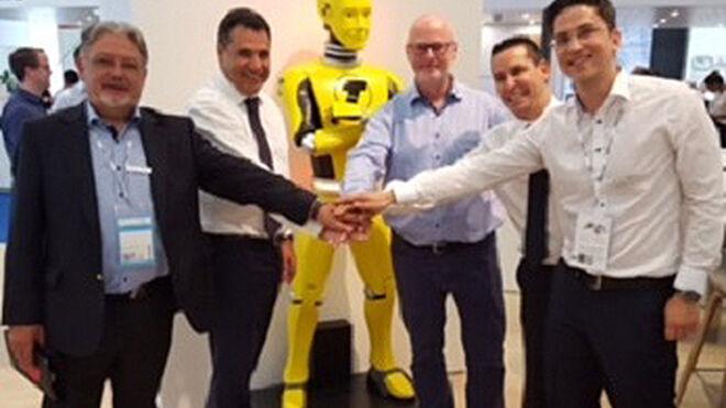 Brembo celebra con TDM Friction sus seis años de colaboración