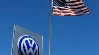 Volkswagen deja de vender coches diésel en EE.UU.