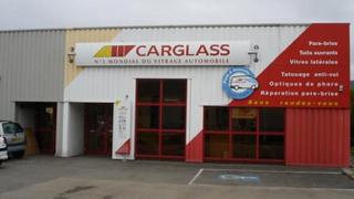 Carglass ya cambia también filtros de habitáculo en Francia