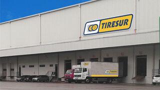 Tiresur ya tiene operativo su tercer almacén en Brasil