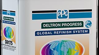 PPG Refinish presenta el nuevo Barniz Rapid Performance D8175