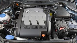 Volkswagen empieza a reparar en España los motores 1.2 afectados por el 'dieselgate'