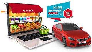 Istobal pone en marcha su tienda online en España