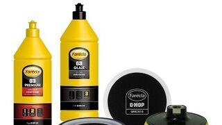Car Repair System presenta el nuevo Kit Mini Farécla Premium