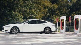 Tesla prepara su desembarco en España