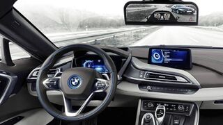 Cinco elementos que ya no tendrán que repararse en los coches
