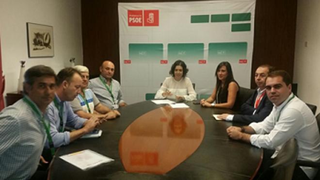 Insisten en acorralar a los ilegales en Andalucía con la ayuda de las ITV