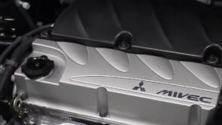 Cómo funciona el sistema Mivec de Mitsubishi