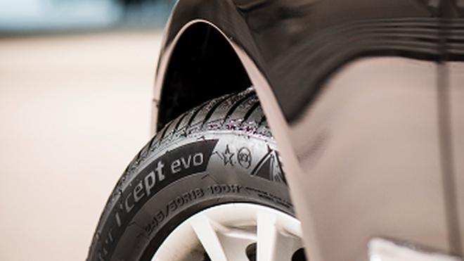 Hankook amplía su gama de neumáticos de invierno de altas prestaciones
