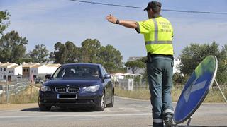 Más de 1.200 conductores 'cazados' con deficiencias graves en sus vehículos