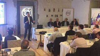 Talleres de la red Volvo aprenden a optimizar la productividad con PPG