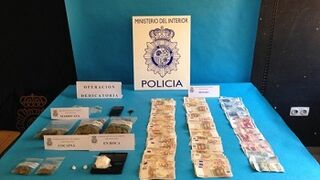 Dos mecánicos y un jefe de taller podrían ir a la cárcel por tráfico de drogas