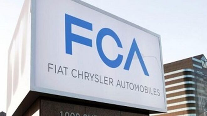 FCA desmiente haber manipulado emisiones contaminantes
