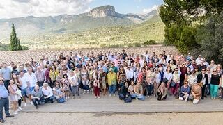 CGA celebra con sus socios su 7º Congreso en Palma de Mallorca