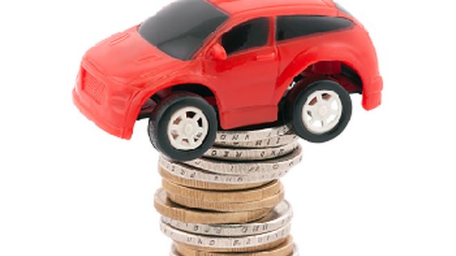 El gasto por hogar en el seguro de autos fue de 560 euros en 2015