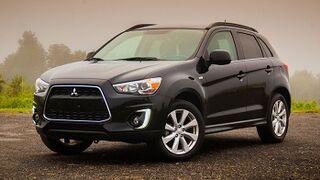 Mitsubishi llama a revisión por defectos en el limpiaprabrisas