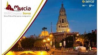Serca celebra en Murcia su XXVII Congreso